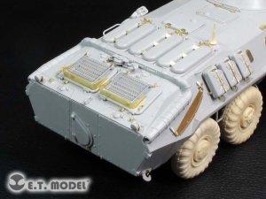 Russian BTR-70 APC  (Vista 5)