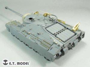 US ARMY T28 Super Heavy Tank  (Vista 2)