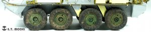 Canadian LAV III Armored Vehicle   (Vista 1)