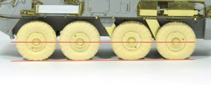 Canadian LAV III Armored Vehicle   (Vista 2)