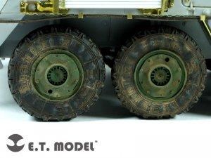 Canadian LAV III Armored Vehicle   (Vista 4)