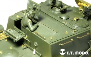 Soviet JSU-152 Value Package  (Vista 4)