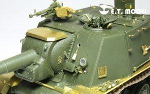 Soviet JSU-152 Value Package  (Vista 5)