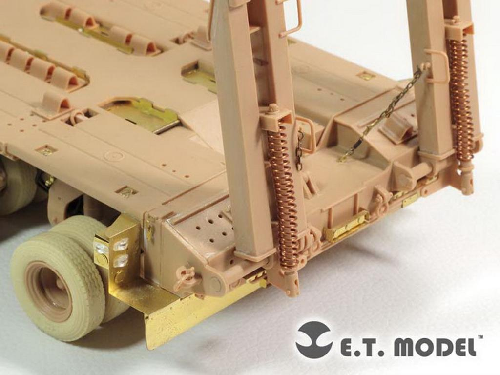 U.S. M1000 Heavy Equipment Trailer (Vista 4)