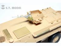 Chinese PLA ZSL-92A APC (Vista 11)