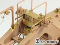 U.S. M1000 Heavy Equipment Trailer (Vista 12)