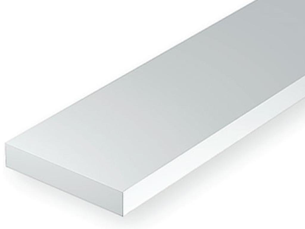Perfil Recto 0,50x2,50 10 Unidades 3  (Vista 1)
