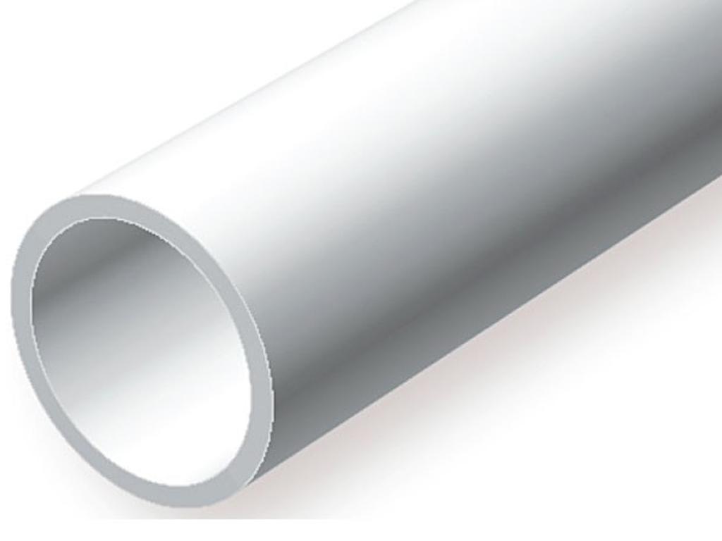 Tubo diametro exterior 9,50 mm diametro  (Vista 1)