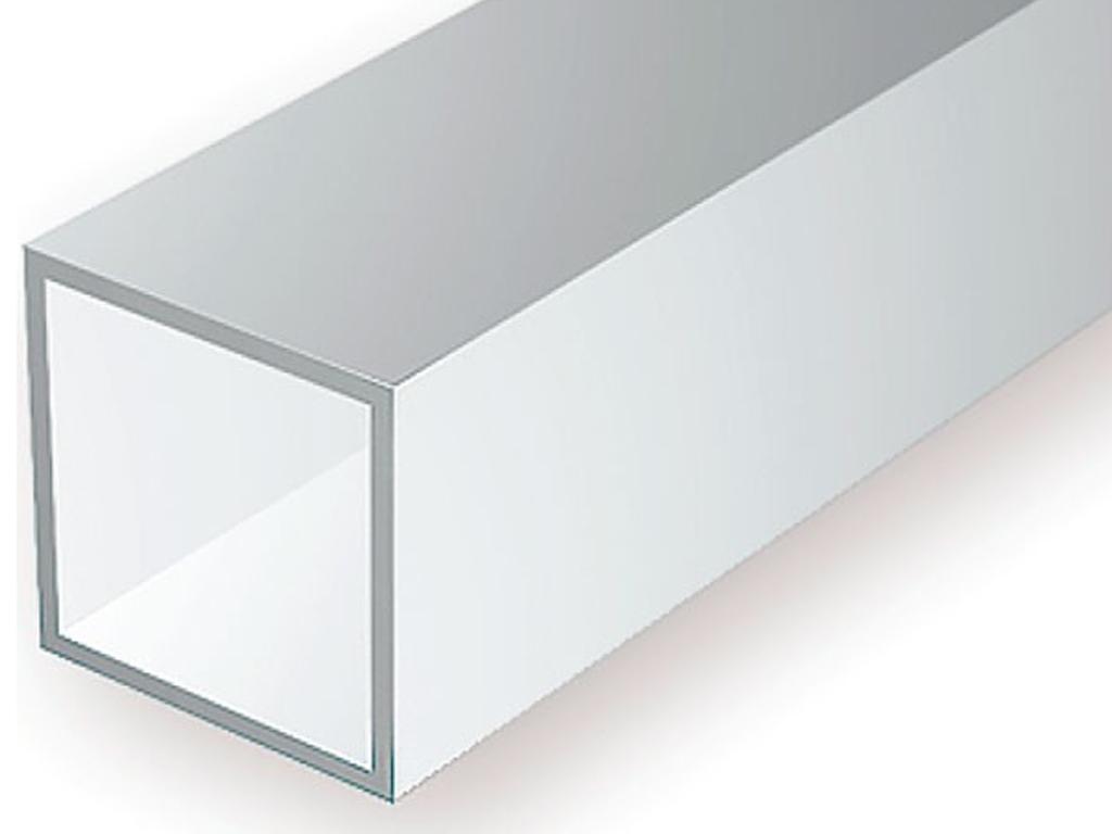 Cuadrado hueco Exterior 3,20 x 1,80 mm I  (Vista 1)