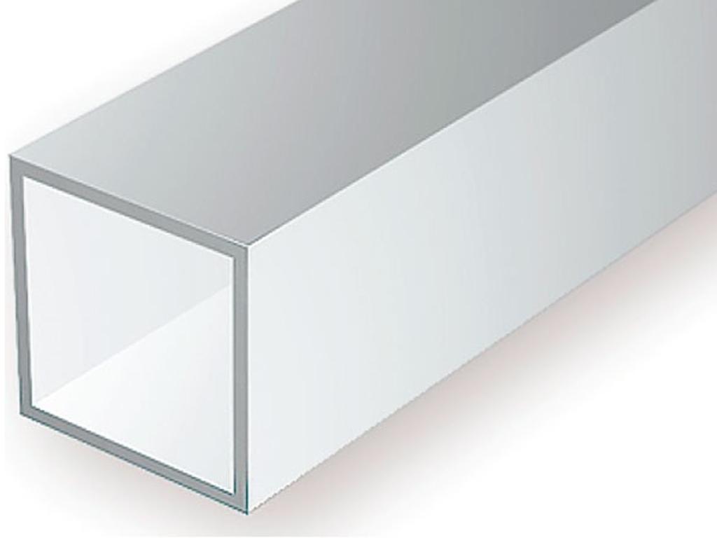 Cuadrado hueco Exterior 9,50 x 8,10 mm I  (Vista 1)