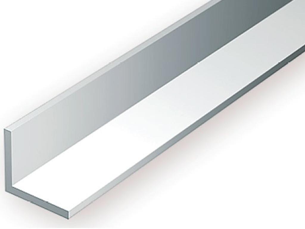 Angulo L 4,0 x 4,0 mm 3 Unidades 35 cm  (Vista 1)