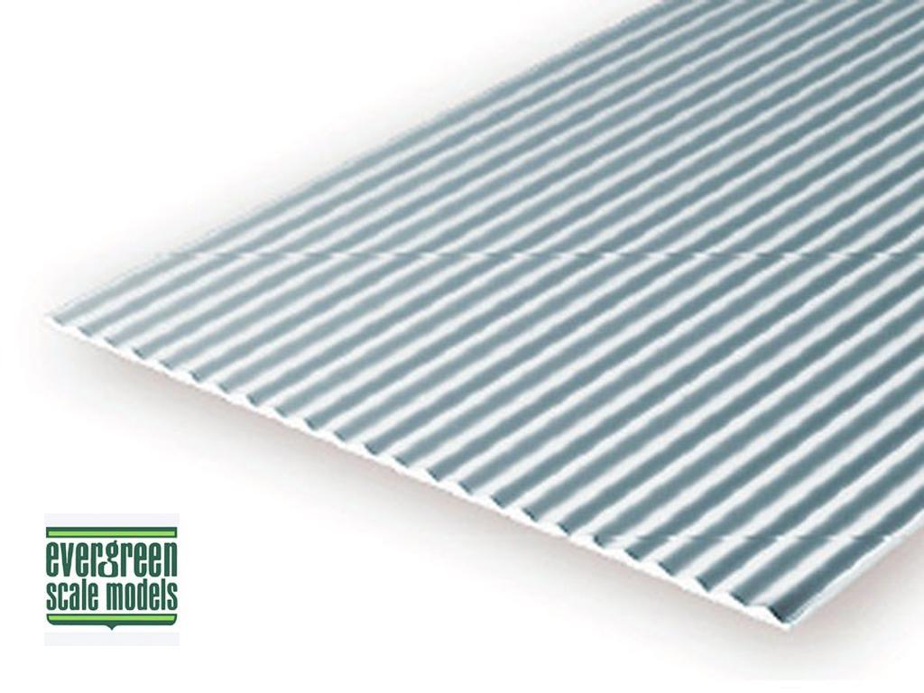 Metal Corrugado 3,2 mm (Vista 1)