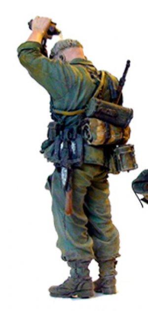 Infante Aleman  (Vista 2)