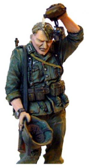 Infante Aleman  (Vista 3)