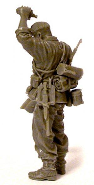 Infante Aleman  (Vista 4)