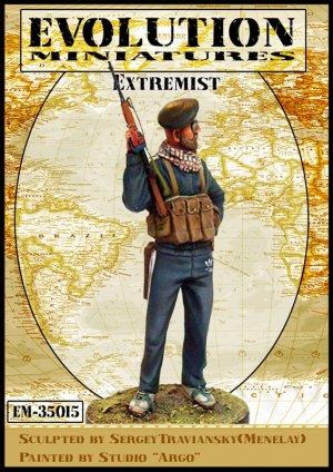 Extremista  (Vista 1)