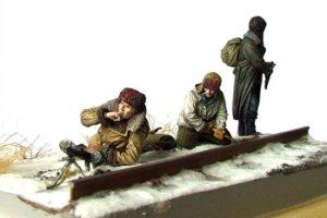 Soviet guerillas  (Vista 2)