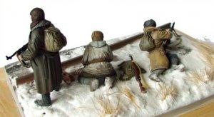 Soviet guerillas  (Vista 3)