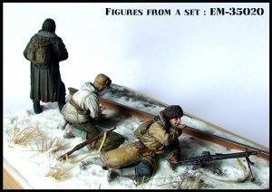 Soviet guerillas  (Vista 5)