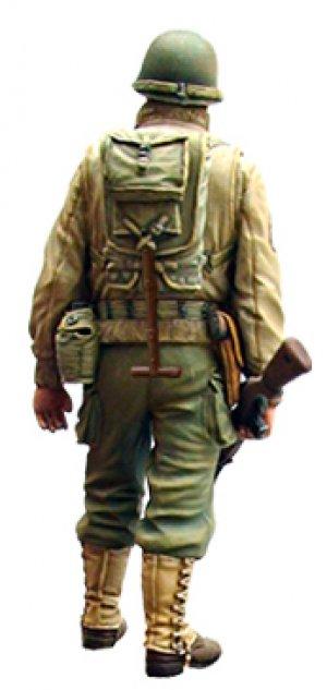 American Ranger  (Vista 3)
