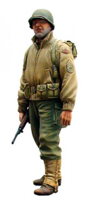 American Ranger  (Vista 4)