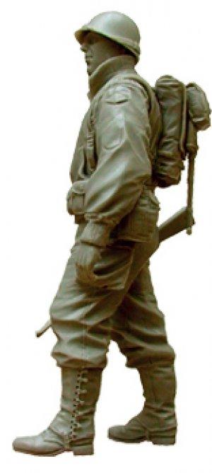 American Ranger  (Vista 5)