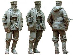 Guerrillero Sovietico  (Vista 4)