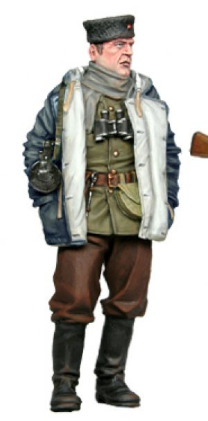 Guerrillero Sovietico  (Vista 5)