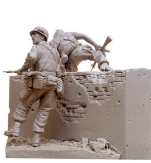 Marines Americanos  (Vista 4)
