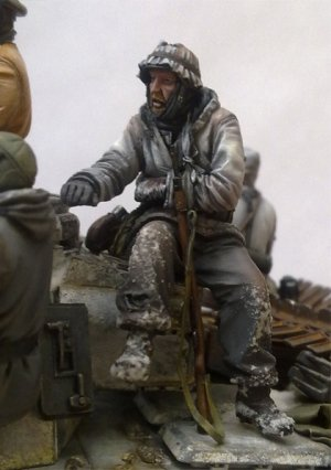 German Panzergrenadiers  (Vista 2)