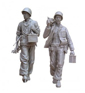 American marines WW2  (Vista 2)