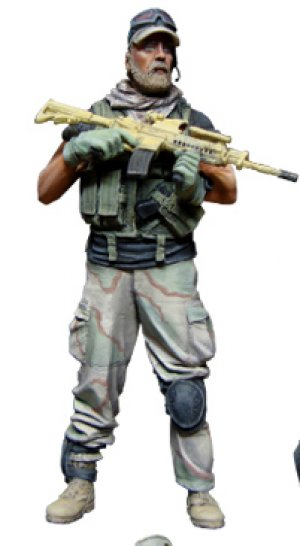 U.S.Special Forces Operator  (Vista 2)
