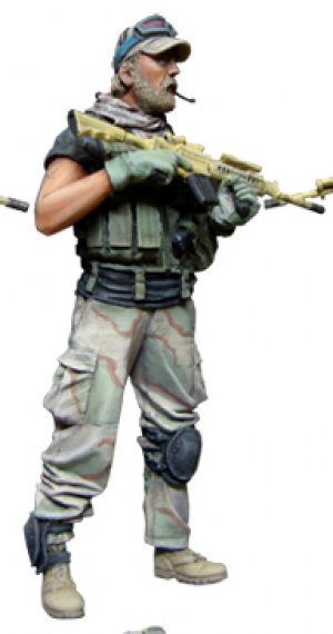 U.S.Special Forces Operator  (Vista 3)