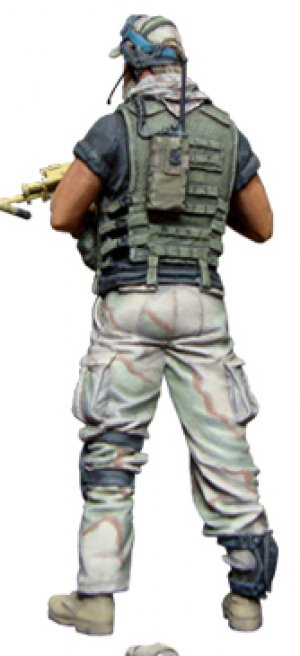 U.S.Special Forces Operator  (Vista 4)