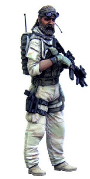 U.S. Special Forces Operator   (Vista 2)