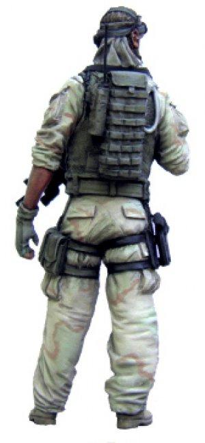 U.S. Special Forces Operator   (Vista 3)
