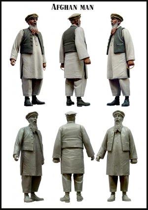 Afghan man  (Vista 2)