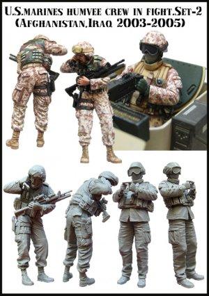 Afghanistan, Iraq 2003-2005 - 2  (Vista 2)