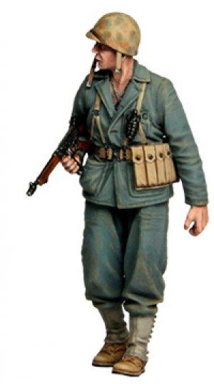 U.S. Marines WW2. Set-6  (Vista 2)