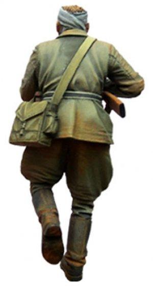 Red Army Rifleman WWW2 set-2  (Vista 4)