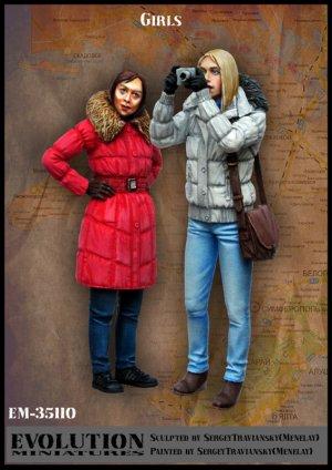 Chicas  (Vista 1)