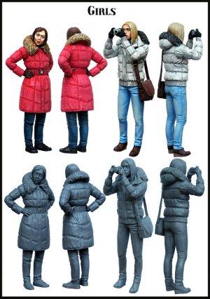 Chicas  (Vista 2)