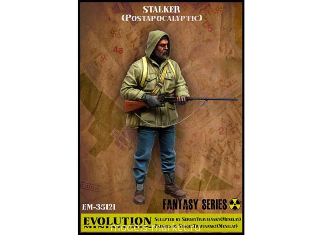 Stalker (Vista 1)