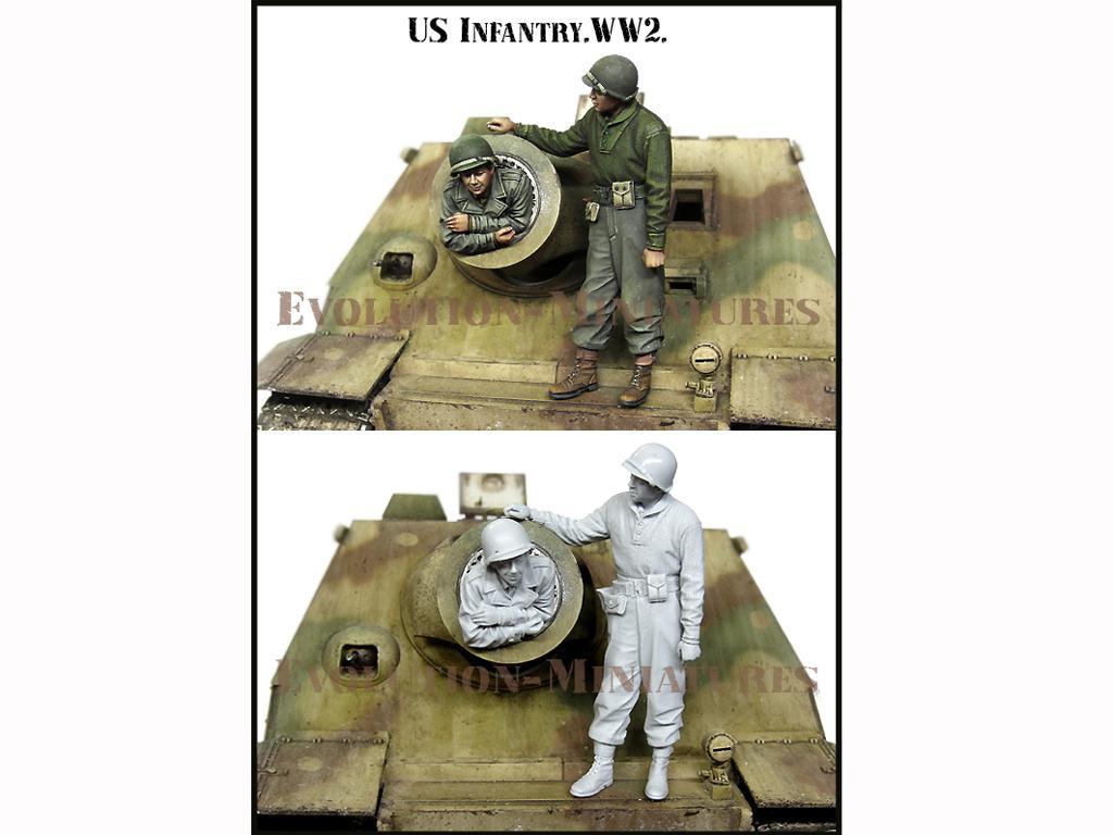 Infanteria US (Vista 2)