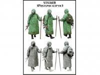 Stalker Postapocalyptic (Vista 4)