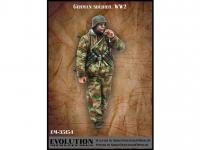 Soldado Aleman (Vista 3)