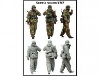 Soldado Aleman (Vista 4)