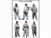 Exploradores Soviéticos (Vista 5)