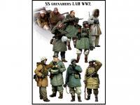 SS Grenadiers LAH (Vista 4)