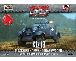 Kfz 13 Adler  (Vista 1)